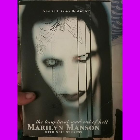 manson autobiography